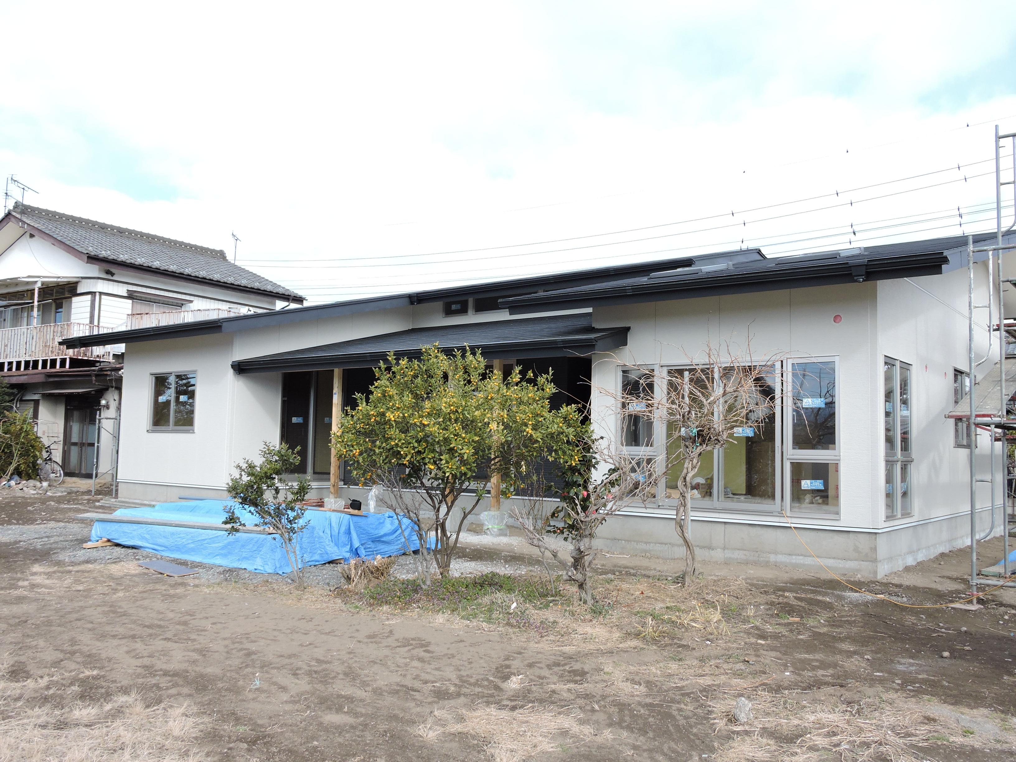 株式会社SOU|高崎市の新築・リフォーム・増改築の専門店
