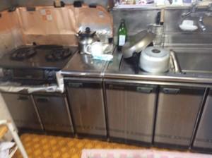 桐生キッチン