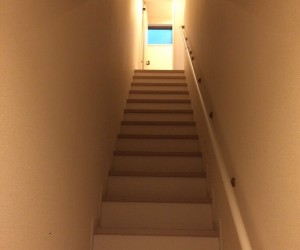 和田町集合住宅新築工事